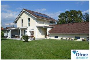 Familientraum im Grünen - und doch nur 10 km von Graz entfernt
