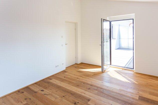 Sonnige 2-Zimmer-Terrassenwohnung - Photo 13