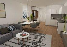 Dachtraum (Top 29), 3 Zimmer, Provisionsfrei, Erstbezug, Erstklassige Ausstattung, Neubau, luxuriös + Dachterrasse, Garage
