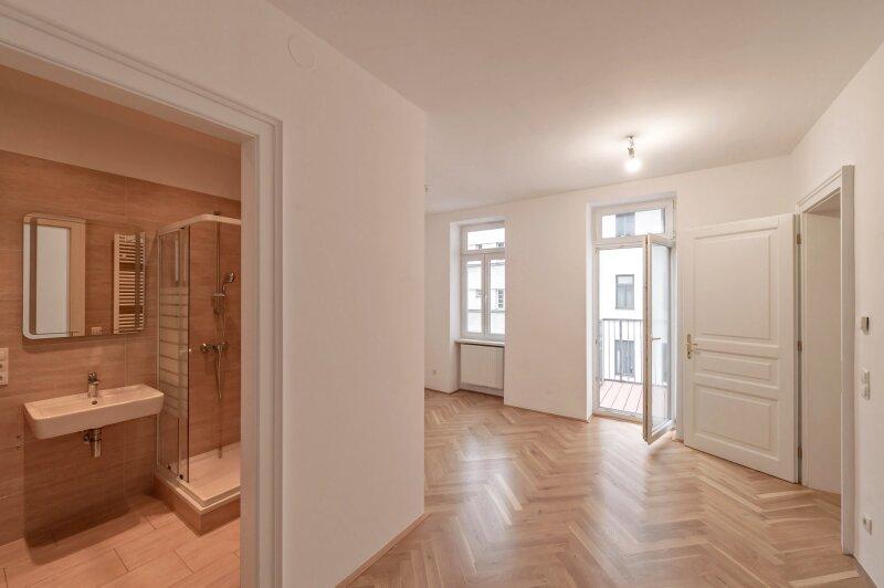 Eigentumswohnung, Salzachstrasse 2, 1200, Wien