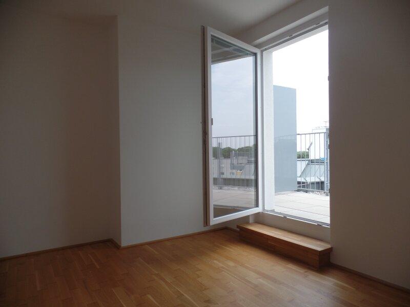 Wohnen in der Stadt - lichtdurchflutetes Dachgeschoss /  / 3100Sankt Pölten / Bild 2