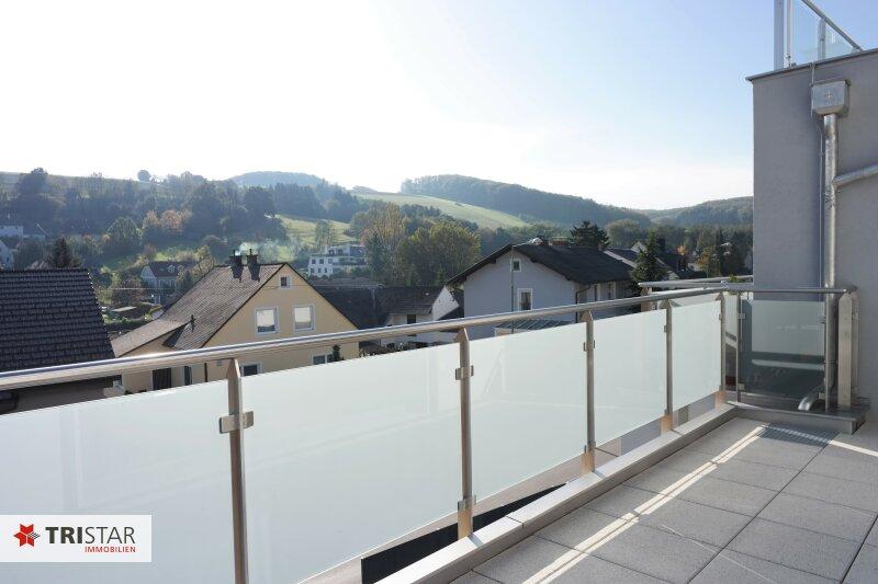 :::FRÜHLINGSAKTION - 1 PARKPLATZ GESCHENKT!!! Sonnige Neubauwohung mit südseitiger Terrasse im 2. Liftstock!!!::: /  / 3400Klosterneuburg/ Maria Gugging / Bild 3