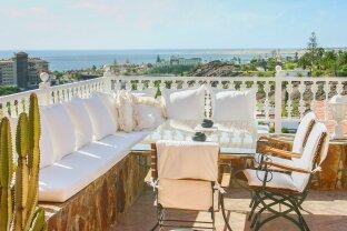 VILLA! - Traumhaftes Feriendomizil in Gran Canaria. - Atemberaubender Meer-Blick.