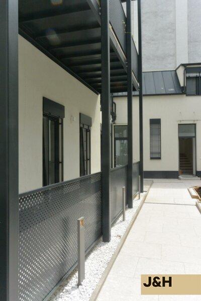 Luxuriöses Appartement nächst Mariahilfer Straße
