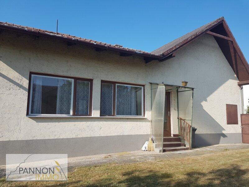 Haus, 7151, Wallern im Burgenland, Burgenland