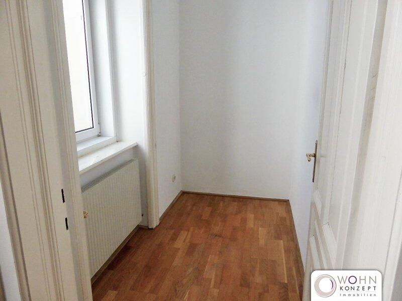 Klassischer 84m² Stilaltbau mit Einbauküche in Toplage - 1030 Wien /  / 1030Wien / Bild 7