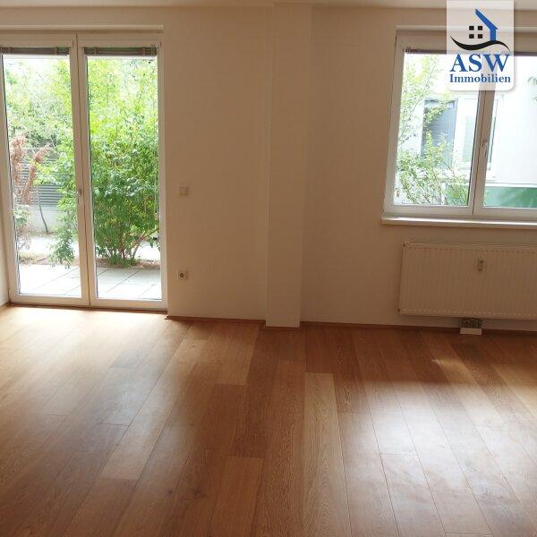 Wunderschöne 2-Zimmer mit Garten Nähe Mariahilferstrasse