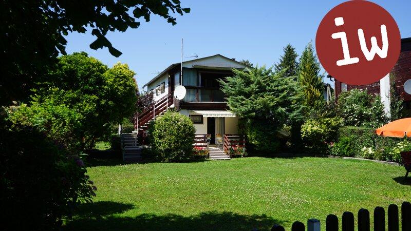 Sommerhaus in Greifenstein, gute Verkehrsanbindung nach Wien und Klosterneuburg Objekt_441