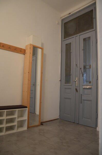 klassische 3 Zimmer-Wohnung in Stilaltbau /  / 1090Wien / Bild 3