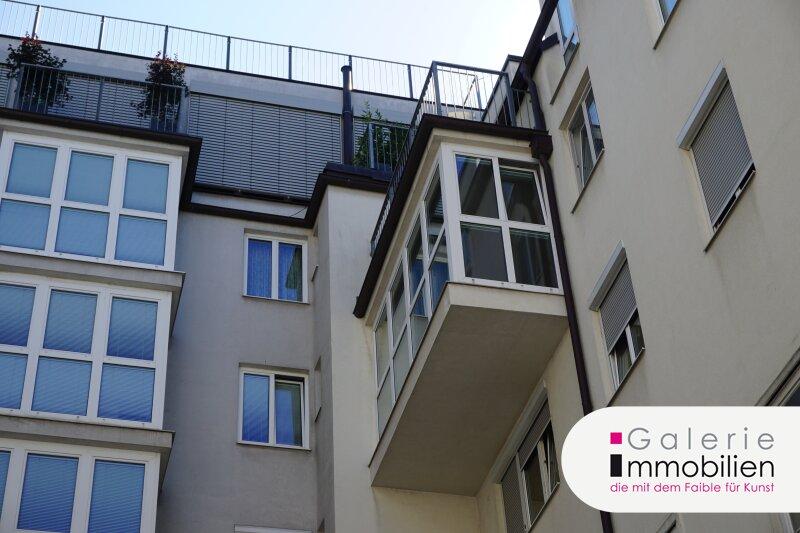 Sehr schöne Stadtwohnung beim Rathaus - sehr gute Anlagewohnung Objekt_29833 Bild_370