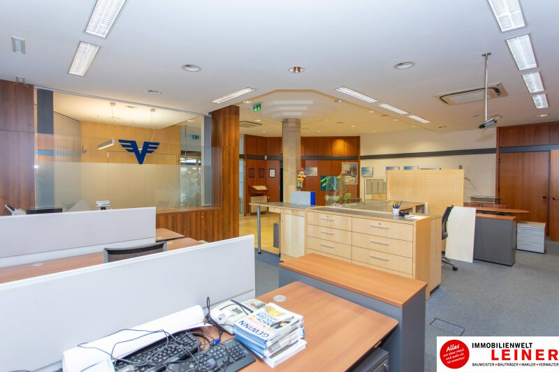 Ihr Geschäftslokal/Büro in Klosterneuburg Objekt_9990 Bild_438