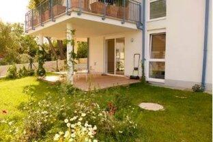 VERKAUFT !! Gartenwunder mit Traumterrasse in Maria Enzersdorf