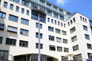 OFFICE LOFTS | FABRICATUR - attraktive Büroflächen im 3. Bezirk