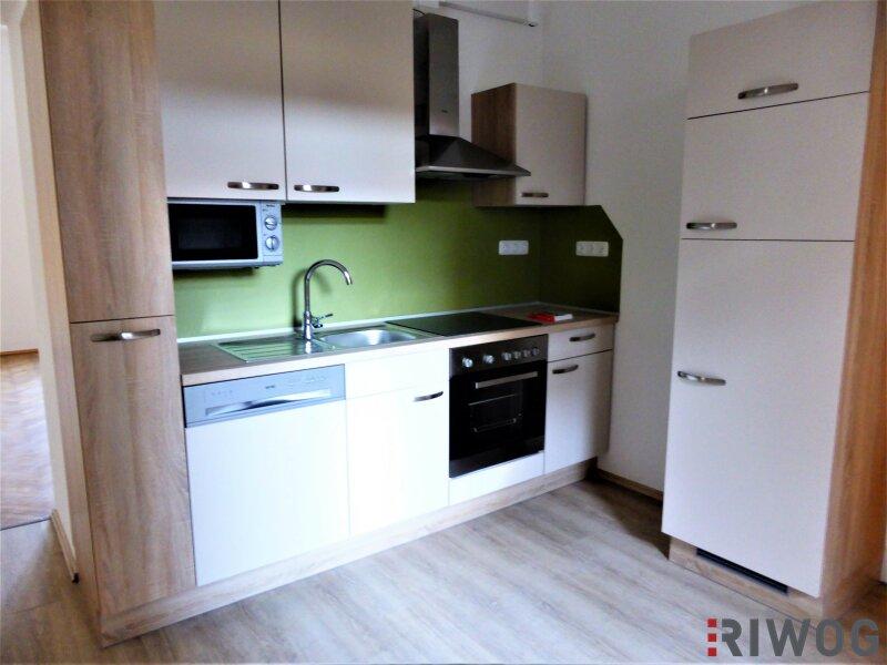 Singles aufgepasst: Traumhafte Altbauwohnung am Kreuzbergl