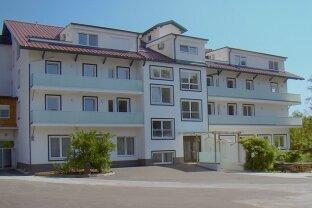 Schöne Eigentumswohnungen in verschiedenen Größen (30m² - 106m² Wfl.)