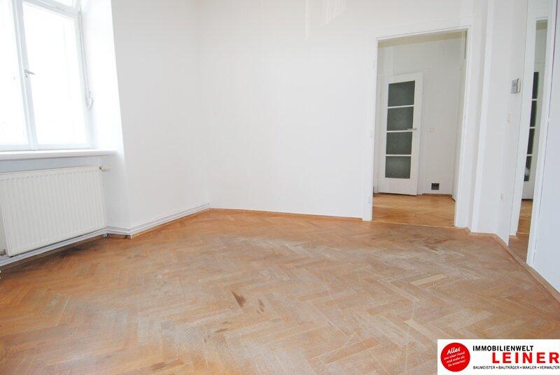 Schwechat: 2 Zimmer Arbeiterquartierwohnung sofort verfügbar! Objekt_8845 Bild_529