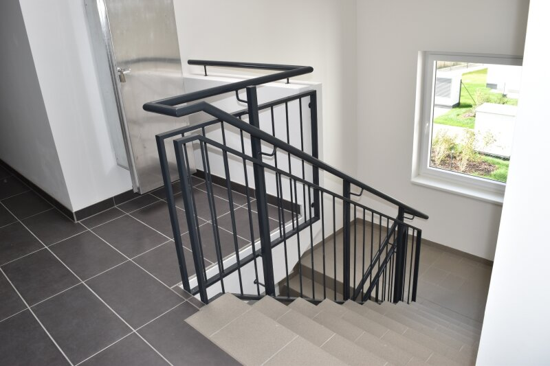 Provisionsfrei direkt vom Bauträger! Moderne Dachgeschosswohnung in Korneuburger-Top-Lage inkl. KFZ-Stellplatz /  / 2100Korneuburg / Bild 7