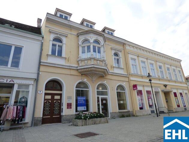 Geschäftsfläche in Top-Lage im Zentrum von Baden!