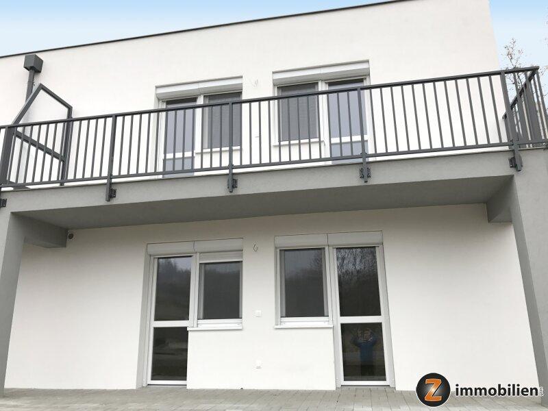 Eigentumswohnung im Thermenort Stegersbach!