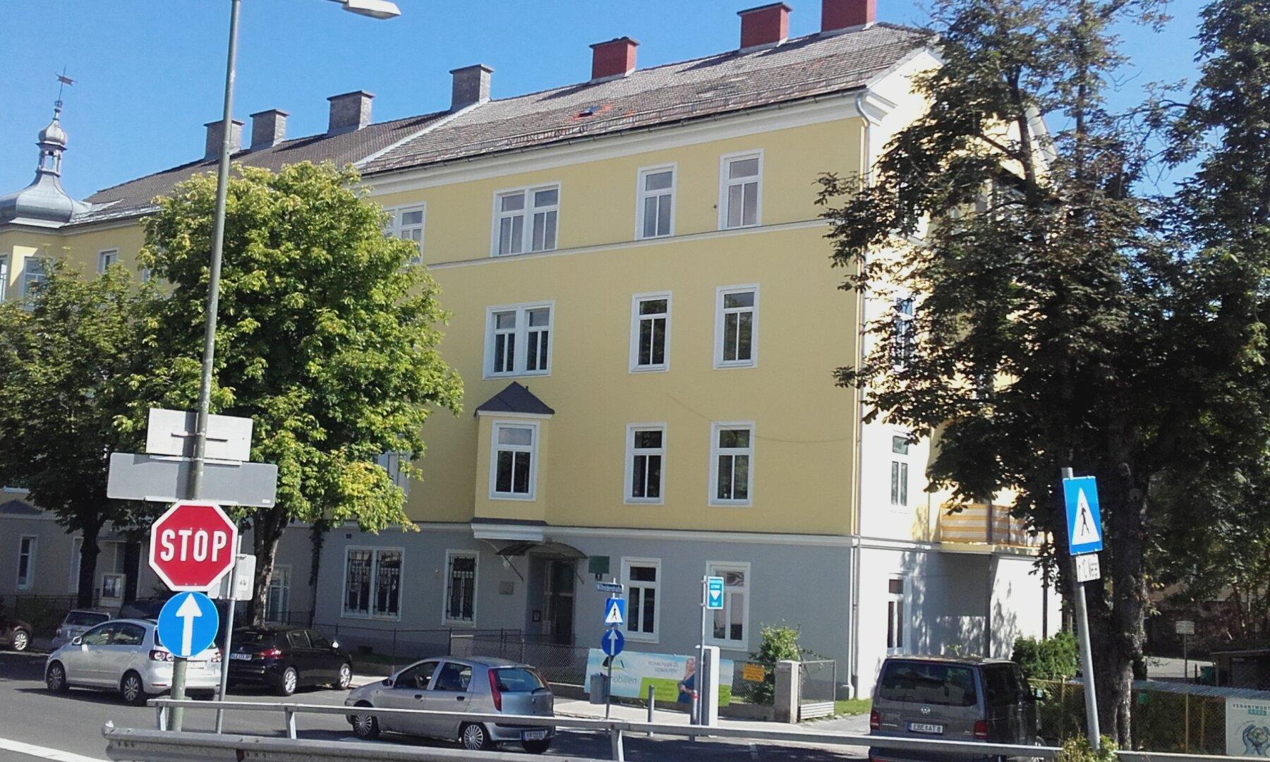 3-Zimmer-Neubau-Terrassenwohnung Villach - SAGENTUS Immobilien