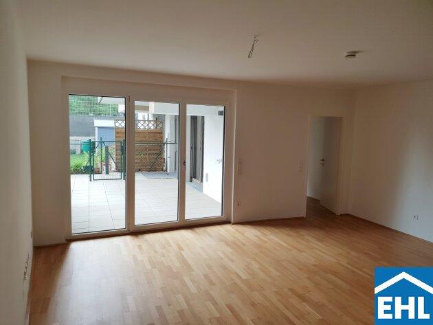 Schöne 2 Zimmerwohnung in Grünlage Nahe dem Bahnhof Liesing