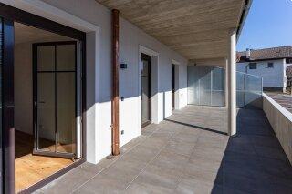 Neuwertige 3-Zimmer-Terrassenwohnung - Photo 30