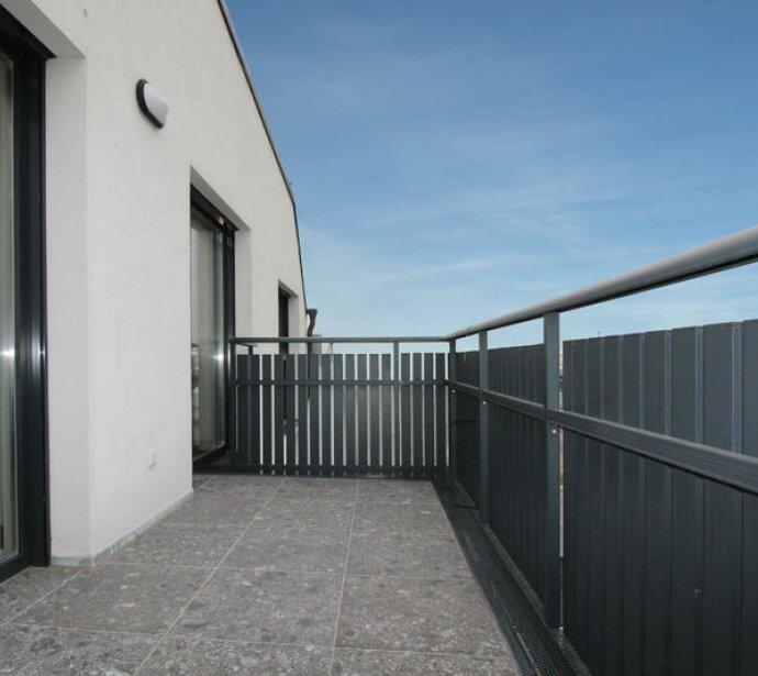 Videobesichtigungen möglich! Erstbezug, 3 Zimmer, Balkon, 2 Stellplätze!
