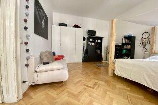 Wunderschöne ruhige 2 Zimmer Wohnung in den Innenhof gerichtet - Mitten im Dritten auf der Landstraßer Hauptstraße