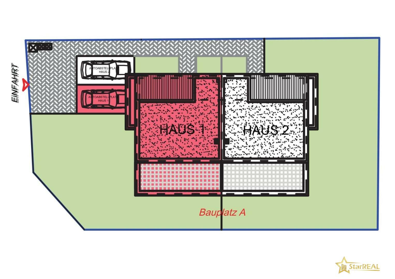 HAUS1 Lageplan Laxenburgerstr289