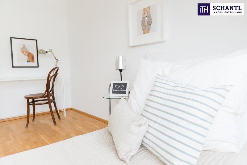 PERFEKT! Ihre neue provisionsfreie Dachgeschoss-Wohnung mit Südterrassen + cooler Raumaufteilung + Tiefgarage! /  / 1100Wien / Bild 9