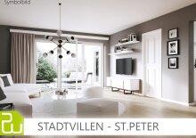Traumhafte Maisonettewohnung in exklusiver Ruhelage | St. Peter |