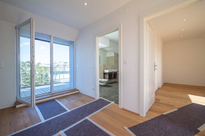 ++NEU++ Hochwertiger Familienerstbezug: Dachgeschoss mit Terrasse, Ruhelage! 4-Zimmer, **VIDEOBESICHTIGUNG** /  / 1020Wien / Bild 8