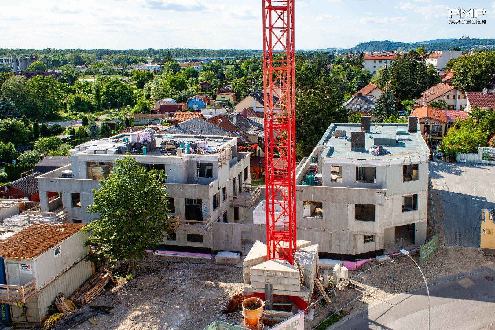Dachgeschoss - 26.06.2020