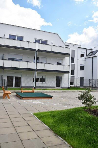 PROVISIONSFREIER ERSTBEZUG direkt vom Bauträger! Moderne 3-Zimmer-Wohnung in Korneuburger-Top-Lage inkl. KFZ-Stellplatz /  / 2100Korneuburg / Bild 9
