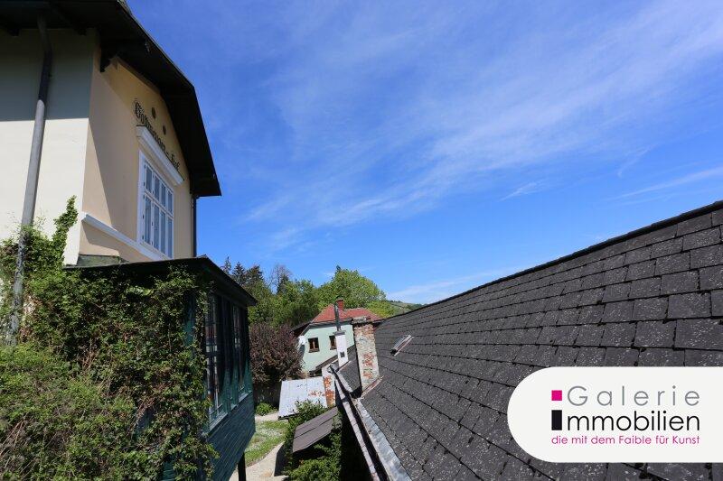 Attraktive Dachgeschoßwohnung mit Terrasse und Weitblick Objekt_35154 Bild_166