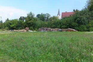 Baugrundstück in Fürnitz bei Villach
