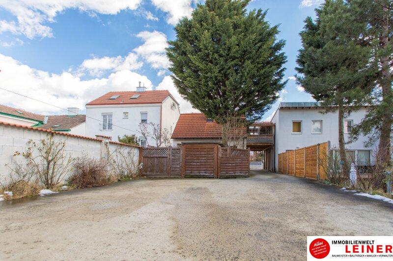 1110 Wien -  Simmering: Extraklasse - 1000m² Liegenschaft mit 2 Einfamilienhäuser Objekt_8872 Bild_818