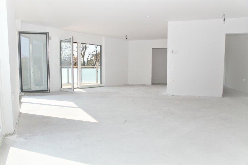 2 BALKONE, 52m²-Wohnküche + 3 Zimmer, 2. Stock, Bj. 2017, Obersteinergasse 19 /  / 1190Wien / Bild 2