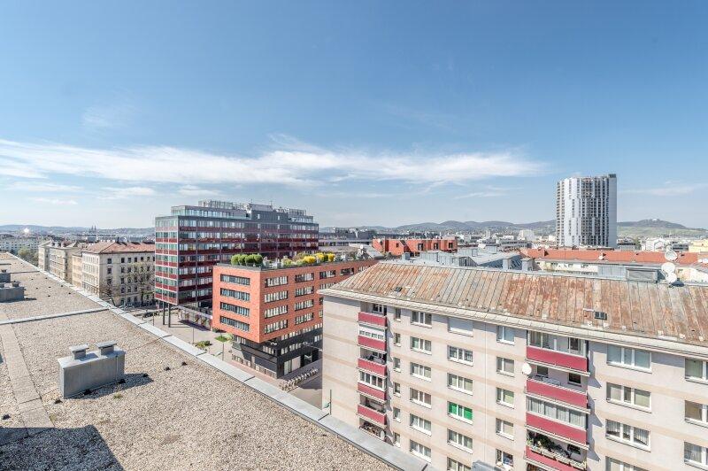 ++NEU** Hochwertiger 4-Zimmer DG-Erstbezug, Dachterrasse mit Weitblick! Tolle Raumaufteilung! /  / 1200Wien / Bild 16