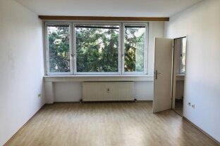 Goethegasse, gepflegte 1-Zimmer Wohnung mit separater Küche
