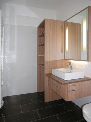 2-Zimmer-Stadtwohnung mit Balkon - Photo 10