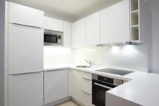 Perfekt ausgestattete Neubauwohnung mit 2-Zimmer! Küche und Kühlung inkl.! U6 Floridsdorf!