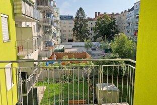 58m2 Neubau-Whg.+ 6m2 Balkon! inkl. GARAGE