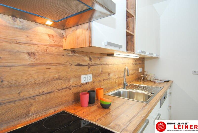 *UNBEFRISTET* 14 m² Terrasse * Schwechat - 2 Zimmer Mietwohnung im Erstbezug mit großer Terrasse Objekt_8813 Bild_416