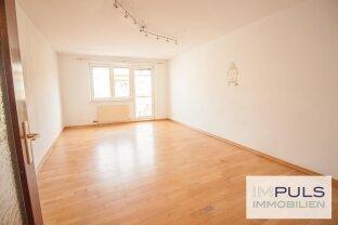 Zentral begehbare 2-Zimmer Wohnung mit separater Küche | großzügiger Wohnbereich | Schönbrunn-Nähe