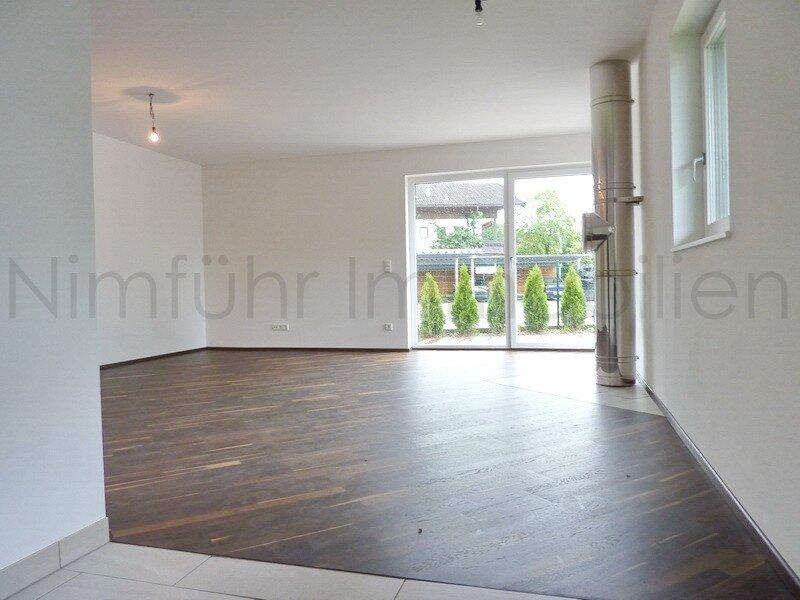 Modernes, neues Einfamilienhaus in Neumarkt am Wallersee