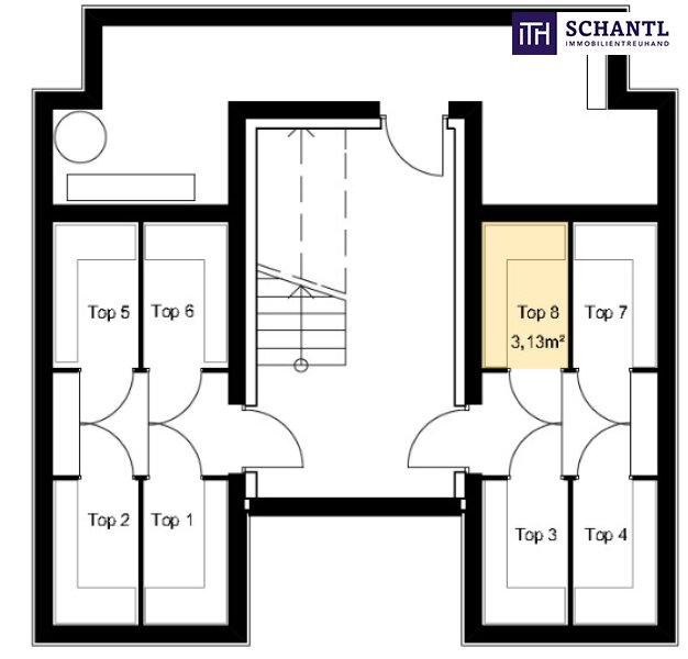 Eine Wohnung die das Herz begehrt: Top ausgestattete, moderne Erstbezugswohnung in absolut bezaubernder Ruhelage ! /  / 8054Graz / Bild 2