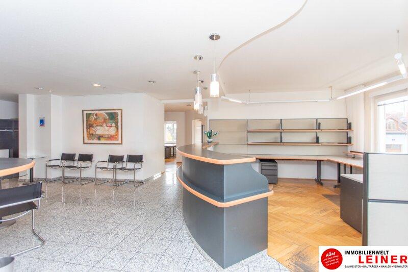 Schwechat - Großzügige Bürofläche in zentraler Lage Objekt_9959
