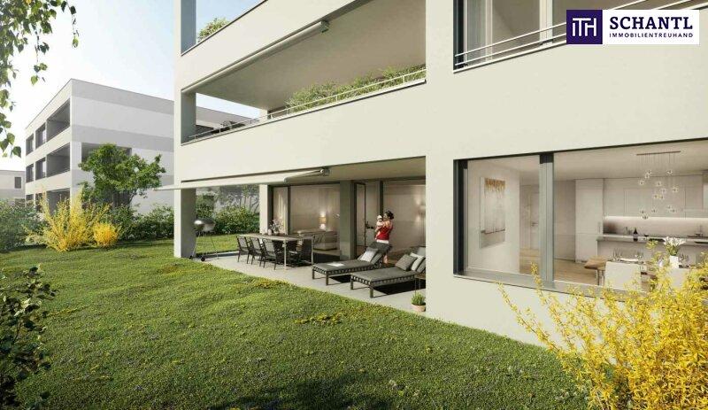 Eigentumswohnung, 8053, Graz, Steiermark
