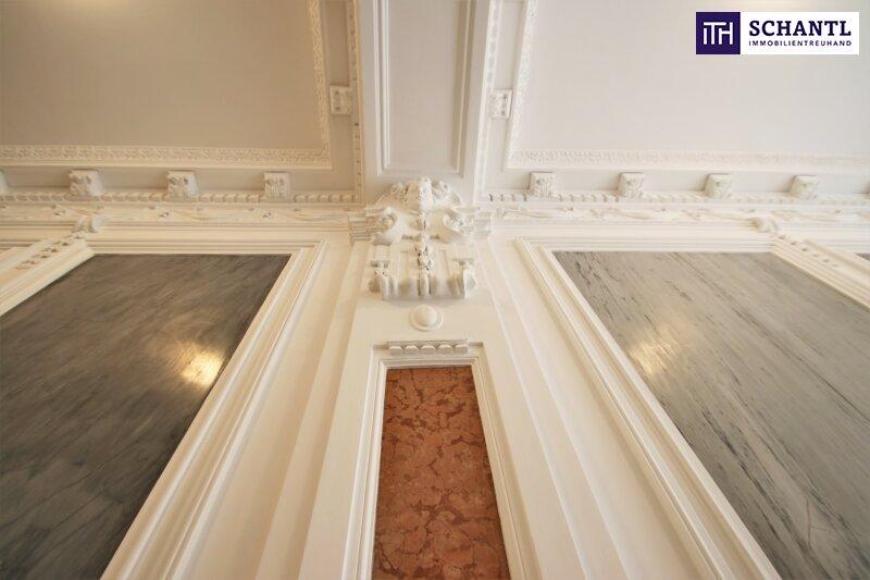 Worauf warten Sie? Perfekt aufgeteilte Dachgeschoss-Wohnung auf einer Ebene! Auf ins schöne Kutschkerviertel! /  / 1180Wien / Bild 6